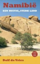 Dolf de Vries , Namibië, een rustig, sterk land