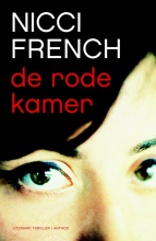 Nicci  French De rode kamer