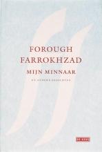 F.  Farrokhzad Mijn minnaar en andere gedichten