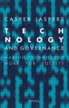 Casper Jaspers , Technology and Governance