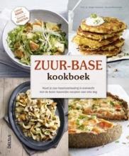 Karola Wiedemann Jurgen Vormann, Zuur-base kookboek