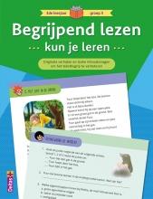 Carine  AERTS Begrijpend lezen kun je leren 3de leerjaar groep 5 (groen)
