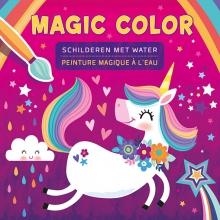 , Magic Color schilderen met water Peinture Magique à l`eau