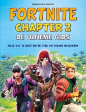 , Fortnite Chapter 2 - De ultieme gids
