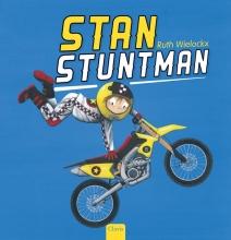 Ruth  Wielockx Stan Stuntman