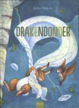 Esther  Miskotte Drakendonder