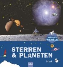 Mack Sterren en planeten (Wondere wereld)