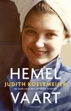 Judith  Koelemeijer Hemelvaart