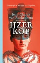 Jean-Claude van Rijckeghem , IJzerkop