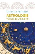 Esther van Heerebeek , Astrologie voor beginners