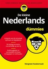 Margreet  Kwakernaak De kleine Nederlands voor Dummies