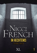 Nicci French , In hechtenis