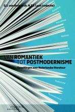 , Van romantiek tot postmodernisme