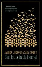 Amanda  Lindhout, Sara  Corbett Een huis in de hemel (POD)