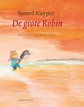 Sjoerd Kuyper , De grote Robin