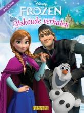 Frozen, IJskoude Verhalen