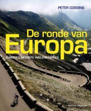 Peter  Cossins De ronde van Europa