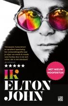 Elton John , Ik