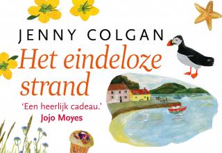 Jenny Colgan , Het eindeloze strand