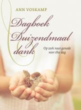 Ann  Voskamp Dagboek duizendmaal dank