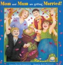 K.  Setterington Mam en mamma gaan trouwen!