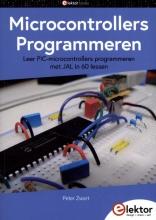 Peter Zwart , Microcontrollers Programmeren