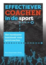 Roos Hanemaaijer-Slottje , Effectiever coachen in de sport