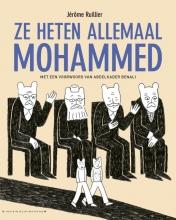 Rullier, Jrme Ze heten allemaal Mohammed