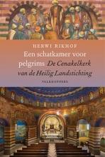 Herwi Rikhof , Een schatkamer voor pelgrims
