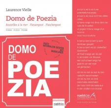 Laurence  Vielle Domo de Poezia