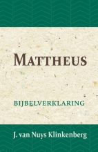 J. van Nuys Klinkenberg , Mattheus