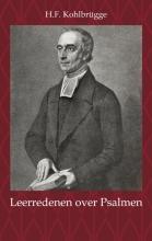 H.F. Kohlbrügge , Leerredenen over Psalmen