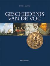 Femme S.  Gaastra Geschiedenis van de VOC