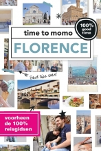 Roos van der Wielen time to momo Florence
