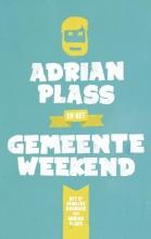 Adrian  Plass Adrian Plass en het Gemeenteweekend