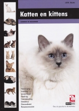 J.P.H. Steijns , Katten en kittens