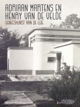 Benoît Vandeputte , Adriaan Martens en Henry van de Velde
