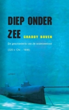 Graddy Boven , Diep onder zee