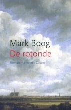 Mark  Boog De rotonde