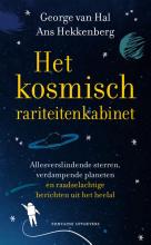 Ans Hekkenberg George van Hal, Het kosmisch rariteitenkabinet