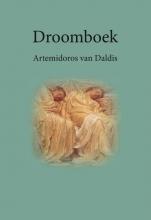 Artemidoros van Daldis Droomboek van Artemidoros van Daldis