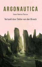 Gaius Valerius  Flaccus, Stefan van den Broeck Argonautica