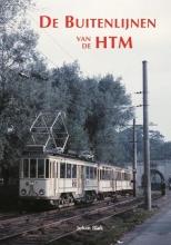 Johan  Blok, Cor  Campagne De Buitenlijnen van de HTM
