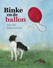 Jennine  Staring Binke en de ballon