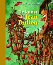 Maarten J. de Meulder , De kunst van Jean Dulieu