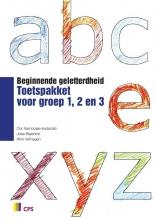 Wim Verhagen Cor Aarnoutse  Joke Beernink, Toetspakket voor groep 1, 2 en 3