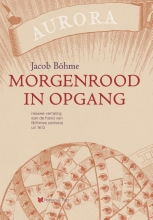 Jacob Boehme Morgenrood in opgang