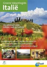 , Groene Vakantiegids Italië