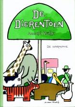 Andre  Helle De Dierentoen