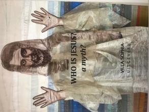 Paul van Oyen , Who is Jesus?